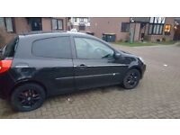 Renault Clio Extreme 2006 Non Runner