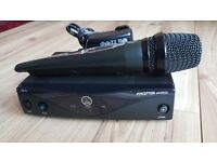 AKG Wireless Microphone Perception SR45