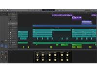 LOGIC PRO X for MAC-