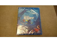 Finding Dory [Blu-ray] Brand New Sealed