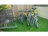 Job Lot Bikes