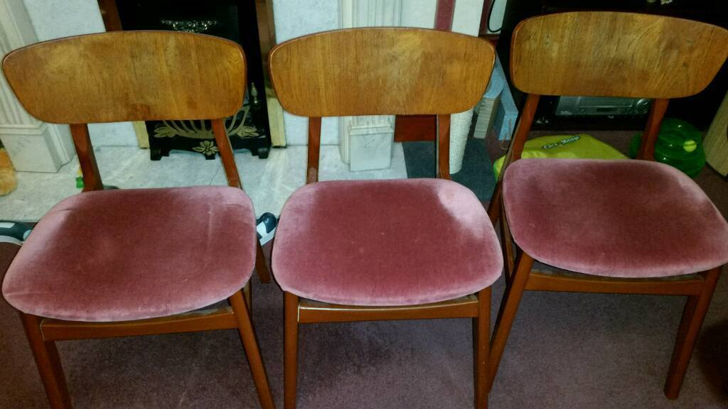 4 DINNING ROOM CHAIRS in Bradford West Yorkshire Gumtree : 86 from www.gumtree.com size 1024 x 576 jpeg 64kB