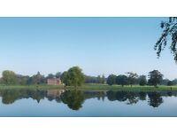 Cleaner/ Housekeeper Required – Wilderness Reserve, Suffolk, IP17 2LZ