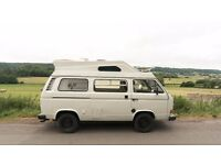 RARE VW T3 AUTOMATIC
