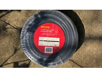 Focus 3 core steel wired armoured cable 2.5mm x 25m - unused