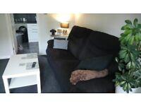 Double Room inc bills Livingston/ East Calder