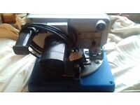 Mitre saw in great condition including blade