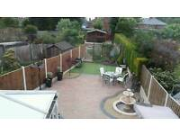 Large Stunning 3 bed semi. Ws3.