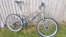 Specialized S Works Stumpjumper 120