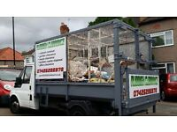 RUBBISH Clearance. WASTE Removal~Greenford-Harrow~Ealing~Acton~Heatrow~Hammersmith~Central London.