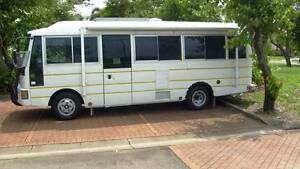 1991 Nissan Kirwan Townsville Surrounds Preview