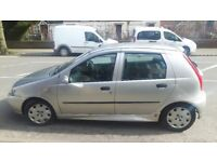 Fiat Punto - very good condition!
