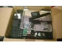 2 laptops for parts or repair.