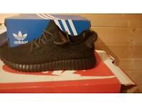 Adidas Yeezy Boost 350 Pirate Black