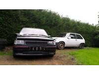 Cars wanted (scrap non runners no mot alloys)