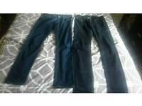 Paul Smith jeans