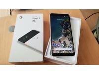 Google Pixel 2 XL EE network