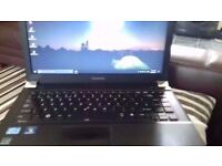 Toshiba Tecra Laptop R94 R94SUS1 ( Windows 10 Intel Core i5)
