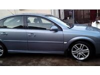 Vauxhall vectra sri for sale £550