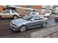 2003 bmw e46 325ci msport