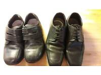 Boys shoes size 1