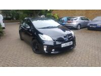 TOYOTA PRIUS NICE CLEAN CAR ONE COMPANY OWNER FROM NEW PCO VALID MILE WARRANTED HPI CLEAR UK MODEL