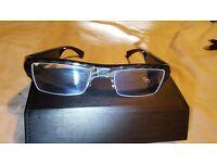 spy video glasses