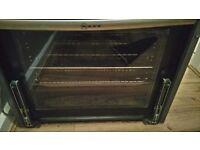 Eletric oven