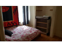 very nice double room to rent in manor park500/MONTH all included