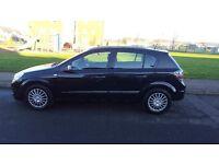 Vauxhall Astra 2009 1.6 life 5 door hatchback 6 months mot FSH