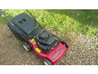 Mountfield sp454 lawnmower spare repair