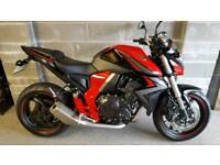 Cb1000ra-f 2016. only **1000 miles**