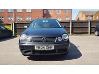 Volkswagen polo 1.2 **low mileage** **HPI clear**