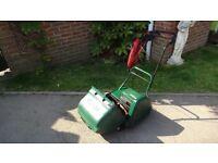 Atco Windsor 14s Self Drive Mower