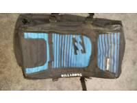 suitcase large billabong case