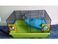 Hamster/Gerbil Cage good size, good condition