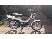 Tomos Flexer 45 Moped