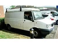 LDV Convoy 2004 spares or repair