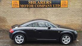 + STUNNING AUDI TT 96 K FSH £2290 + REDUCED +