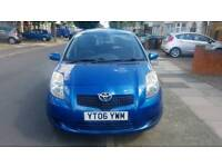 TOYOTA YARIS HPI CLEAR EXCELLENT CAR