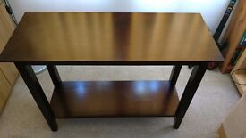 Console Table (Side Table)