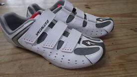 Specialized Body Geometry shoes Size 43 EU, like new