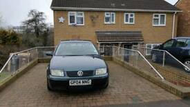 2004 VW Bora Highline 1.6 Auto 79000 miles , cruise control, heatead seats,AC