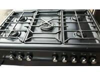 Wirlpool range cooker for sale.