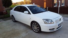 ***SOLD, SOLD, SOLD*** Toyota Avensis 2.0 Diesel ***TOP OF THE RANGE***