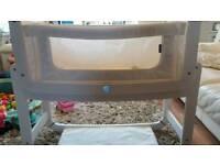 Sunzpod 2 3in1 bed crib