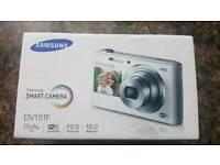Samsung camera DV151F NEW