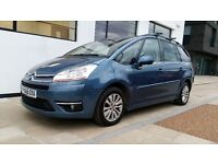 2009   Citroen G Picasso   1.6 HDi   Automatic   7 seater   Diesel