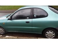 Fore sale daewoo lanos