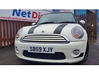 MINI Convertible 1.6 Cooper 2dr - Outstanding Example!